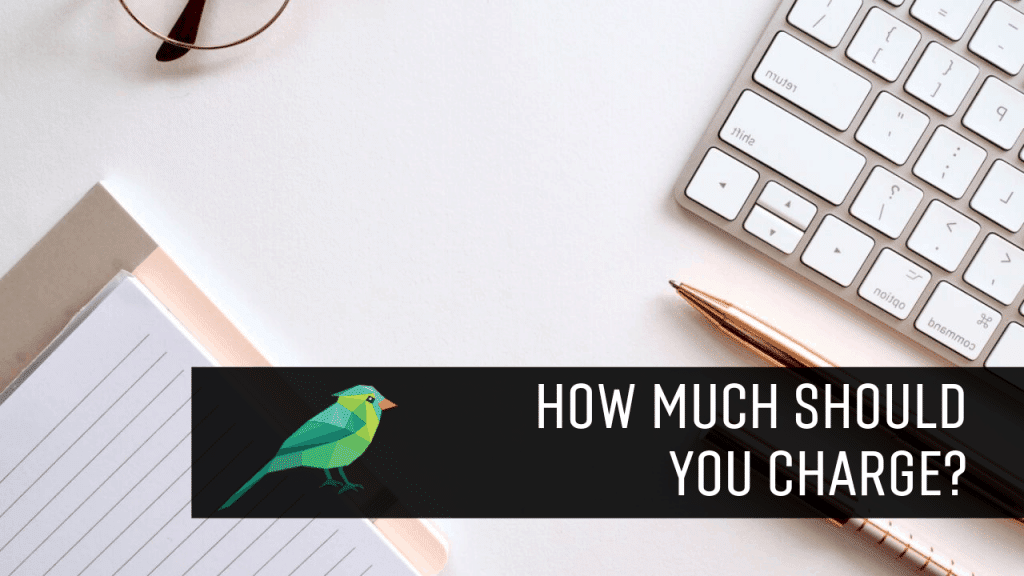 How Much Should Freelancers & Consultants Charge?
