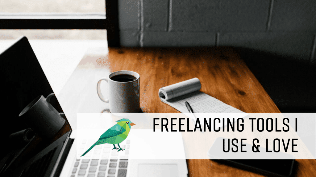 Consulting & Freelancing Tools I Love