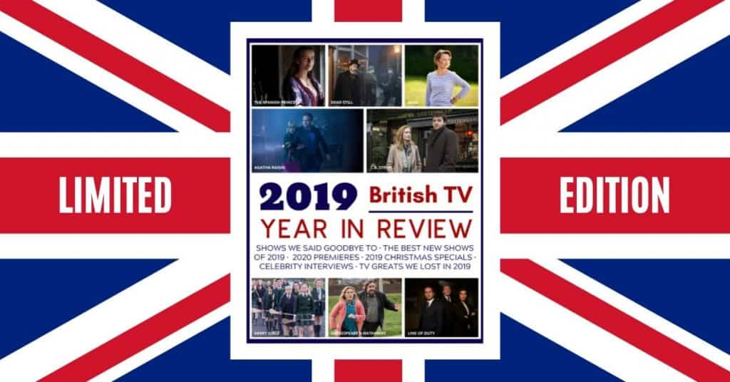 October 2019 Income Report: How Our British TV Blog Earned $8336.98