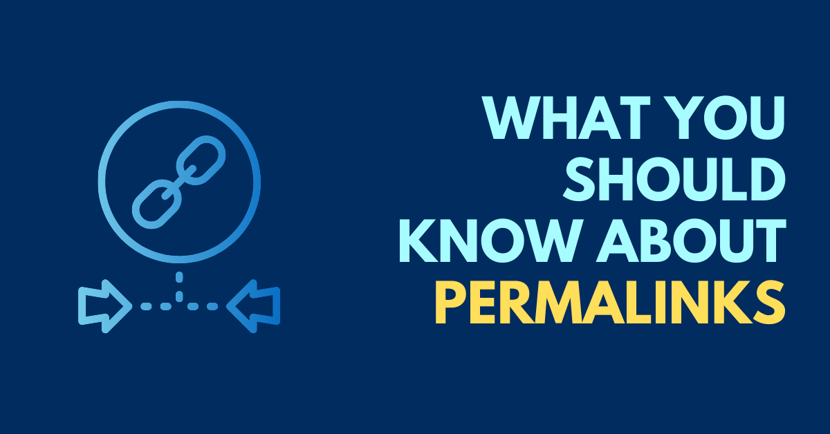what are permalinks